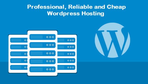 Reliable and Cheap WordPress Hosting