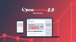 Social Warfare WordPress Plugin Review – {10% Discount Coupon}