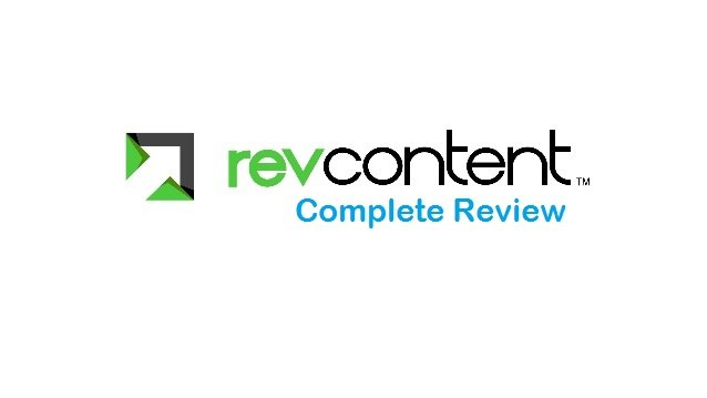 Revcontent Review: Is The Bar Too High? - More Blogging